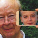 Hogyan lehet valaki saját magának a nagyapja?